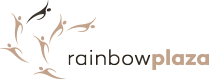 Rainbow Plaza Logo